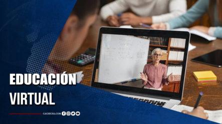Retos De La Educación Virtual