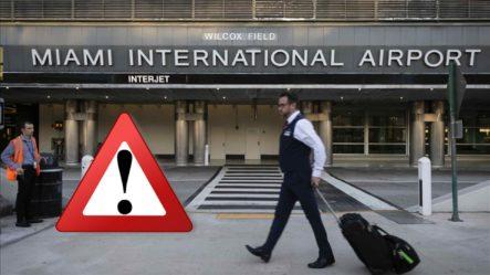 """Estados Unidos Ampliará Las Recomendaciones De """"no Viajar"""" Al 80% De Los Países Del Mundo Por La Pandemia De Coronavirus"""