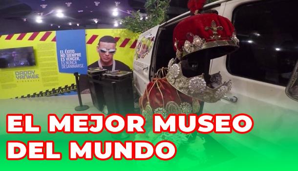 Daddy Yankee Canta Dura En El Gran Cierre De Los Soberano 2018